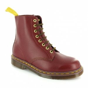 DR. MARTENS - Rare 50th Anniversary Made in UK, 9